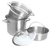 Calphalon Contemporary Stainless 7.6l. Multi Pot