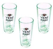 Yeni Raki Glasses (Set of 6)