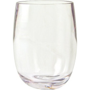 Strahl Design+ Contemporary Osteria Bordeaux Glass, 380ml