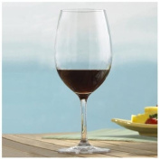 Polycarbonate Cabernet, Wine Glasses Set of 4