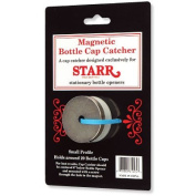 Round Magnetic Bottle Cap Catcher by Starr