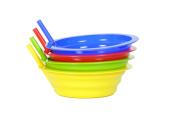 Arrow Sip-A-Bowl 650ml Assorted Colours