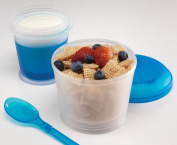 On-the-go Cereal Cup