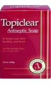 Topiclear Antiseptic Soap 210ml