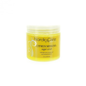 Nordic Care Harmony Sugar Scrub, Citrus Mimosa, 560ml