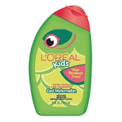 L'oreal Kids Extra Gentle Shampoo, Burst of Watermelon 270ml