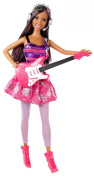 Barbie Careers Rock Star African-American Doll