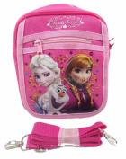 Disney Frozen Queen Elsa Camera Bag - Pink