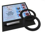Lexus, Mark Levinson Rubber Edge 17cm Speaker Repair Kit RSK-6.5