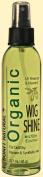 Bonfi Wig Shine Olive Spray 180ml