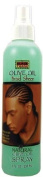 Black Thang Olive Braid Spray - Men's 240ml