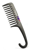Quidad Wide-Tooth Shower Comb