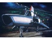 Battlestar Galactica Colonial Viper