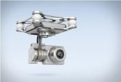DJI Phantom 2 Vision Plus Replacement Camera and Gimbal