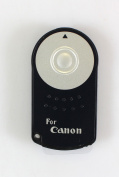 New RC-6 IR Wireless Remote Control for Canon EOS Rebel T2i T3i 5D 7D 60D 600D 500D 550D 650D Digital Camera