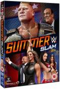 WWE: Summerslam 2014 [Region 2]
