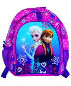 Disney Frozen Elsa and Anna Backpack