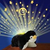 Pillow Pets Dream Lites - Playful Penguin 28cm by Dream Lites TOY