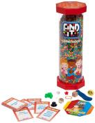 Find It Games Kids Version - Red Ends