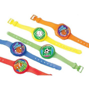 Sports Puzzle Watches