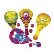 Monster Paddleball Games