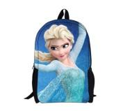 F & C Disney Frozen Kristoff Sven School Bag Backpack Cosplay Shoulders Bag