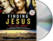 Finding Jesus [Audio]