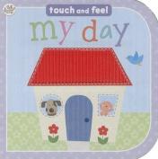 My Day (Little Learners) [Board book]