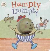 Humpty Dumpty (Little Learners) [Board book]