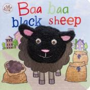 Baa Baa Black Sheep (Little Learners) [Board book]