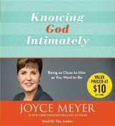 Knowing God Intimately [Audio]