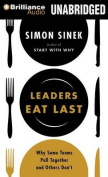 Leaders Eat Last [Audio]
