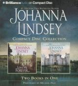 Johanna Lindsey Compact Disc Collection 4 [Audio]
