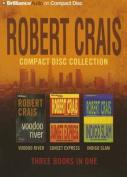 Robert Crais Compact Disc Collection [Audio]