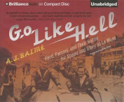 Go Like Hell [Audio]