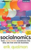 Socialnomics [Audio]
