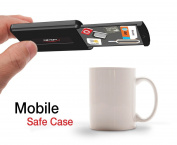 GPG2 Mobile Safe Case - Safe travel for SIM Cards, Micro SD Cards, and mobile tools