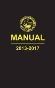 Manual de La Iglesia del Nazareno [Spanish]
