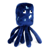 Minecraft Squid ~18cm Overworld Mini-Plush Series