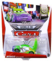 Disney/Pixar Cars 2014 Tuners Wingo With Flames #1/8