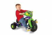 Fisher-Price Nickelodeon Teenage Mutant Ninja Turtles Lights and Sounds Trike Ride On