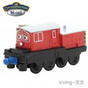 Chuggington Trains Lrving Diecast Metal Train Toy Loose