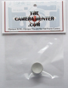 Olympus 35 RC, Olympus Trip, and Pen Half Frame Camera Soft Shutter Release Button made in Japan