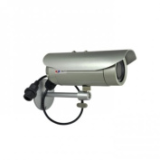 ACTI E37 / 10MP Bullet with D/N, Adaptive IR, Basic WDR, Fixed lens