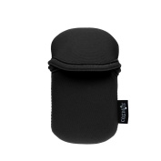 Cosmos ® Black Colour Neoprene Carrying Protection Sleeve Bag Cover for Apple Magic Mouse