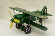 Iron - Wind Up Toys Tin Toys Nostalgic Classic Gift Ms454 - -