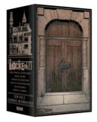 Locke & Key Slipcase Set