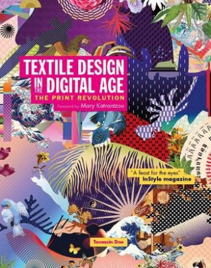 Textile Design in the Digital Age