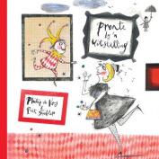 Prente by 'N Uitstalling [AFR]