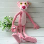 Original Nici Pink Panther Plush Toys Children Dolls Christmas Presents Birthday Gifts 50cm